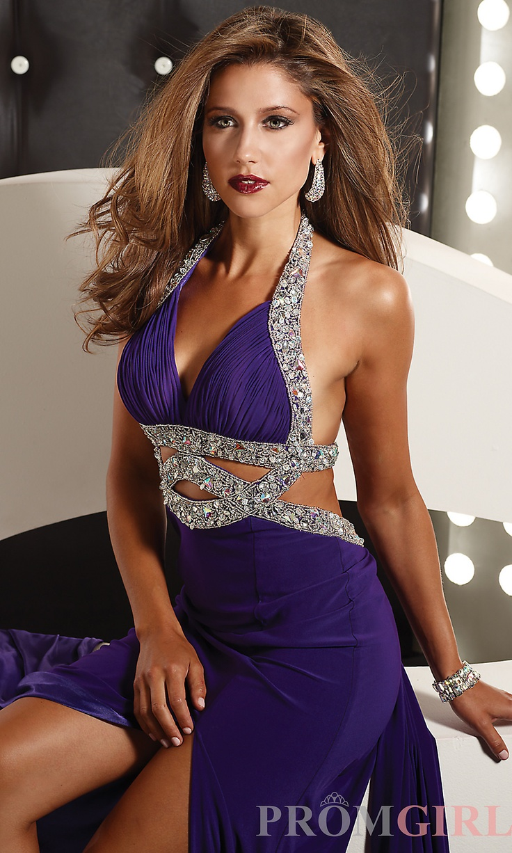 Sequins Gowns Plus Size Dresses Sexy Back Open Evening Dress