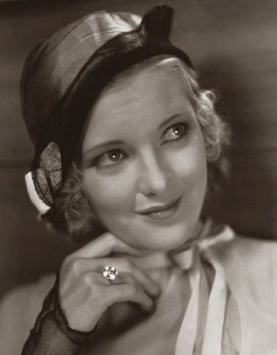 Greta Granstedt (1912-1995)
