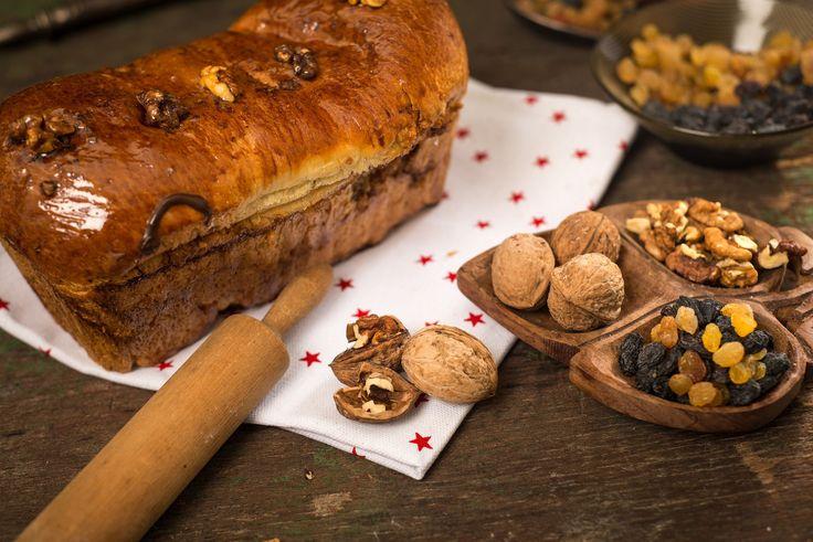 #cozonacim cu Cozonacul Dolofan ~ #Cozonac cu Cacao si Nuca