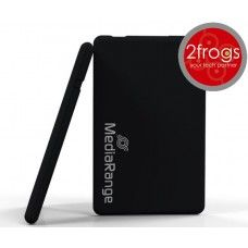 Power Bank MEDIARANGE 680mAh - CARD SIZE -  see more at: http://shop.2frogs.gr
