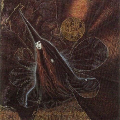 Caliginous Romantic Myth. Benighted Leams. Supernal Music, 1996, CD.