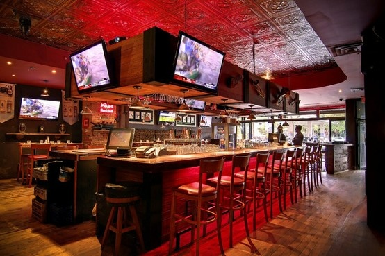 Images about restaurant bar ceilings on pinterest
