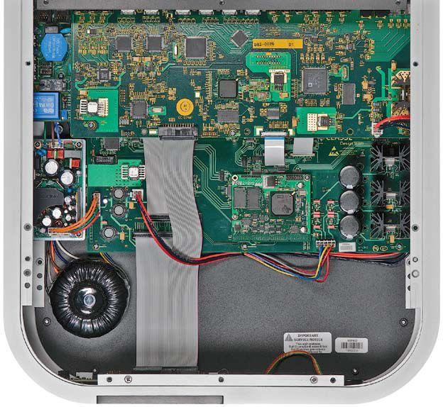 SSP-800 INSIDE