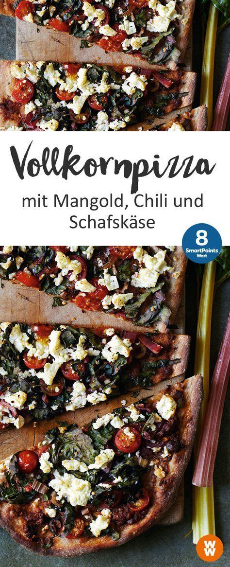 Wenn es mal eine Vegetarische Pizza sein darf | www.lavita.de