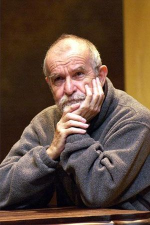 "We compound our suffering by victimizing each other."" Athol Fugard"