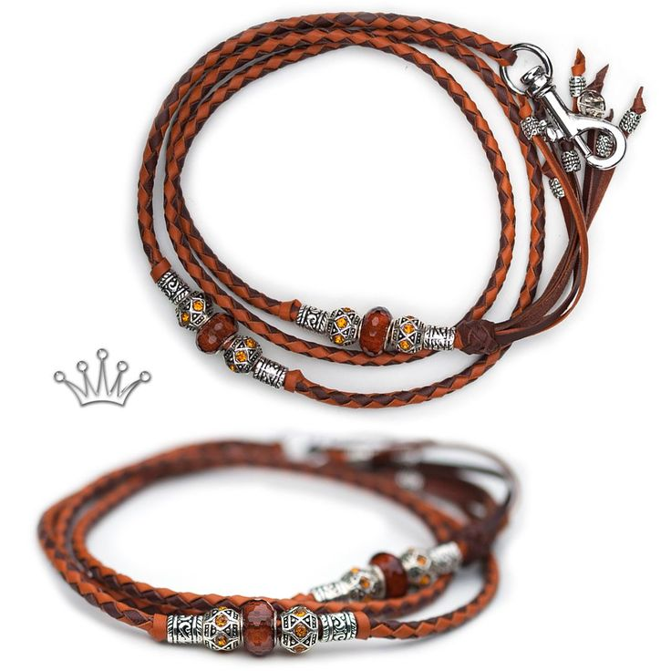 Kangaroo leather show lead in dark brown & saddle tan. This lead is sold, but I can make something similar. Visit my webshop for more information! * * * #showlead #showleads #showleash #dogshow #emoticon #emoticonleads #emoticonshowleads #kangarooleather #showdog #customlead #customshowlead #dogshows #utställningskoppel #kangarooleatherlead #dogshowlead
