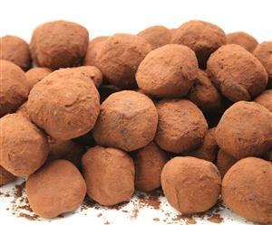 Csoki trüffel