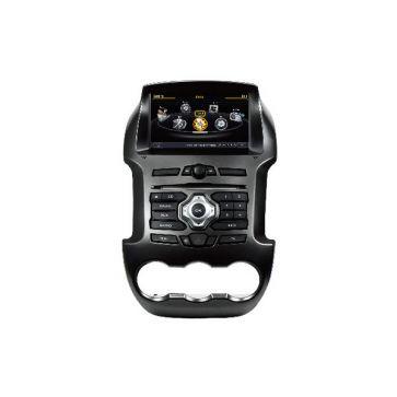 "Autoradio DVD GPS Ford Ranger < 2012 WIFI /3G écran tactile 8"" , Bluetooth, SD, TNT, USB, IPOD"