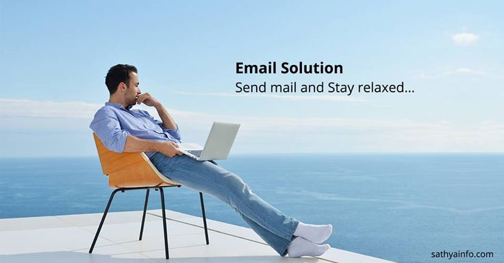 Looking for #Business #Email #Service #Provider ? Get reliable and Secure email for your business with spacious mail storage & advanced anti-virus. Contact us today for cheap rates : https://www.sathyainfo.com/email/index.aspx