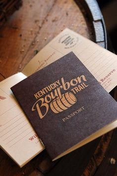 2. The Kentucky Bourbon Trail is a tour of many Kentucky Bourbon manufacturers including, Four Roses, Jim Beam, Makers Mark, Heaven Hill, Wild Turkey, Evan Williams, Town Branch and Woodford Reserve. It is a 3 day, 80+ mile journey of pure, bourbon pleasure.