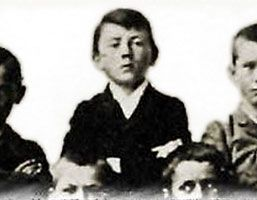 AdolfHitlers barn- och ungdom | Historia | SO-rummet