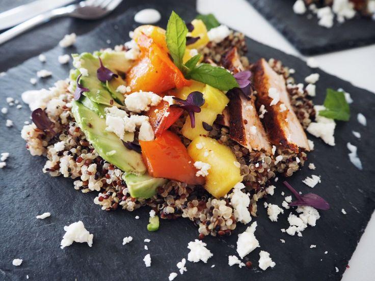 Jamie oliver 15 minuten rezepte griechischer salat