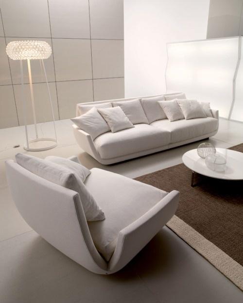 Luxusní italské design pohovky http://JESPEN.cz .