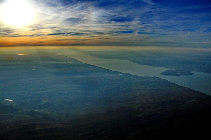 Így csak nagyon kevesen látják a Balatont - képgaléria | WeLoveBalaton.hu