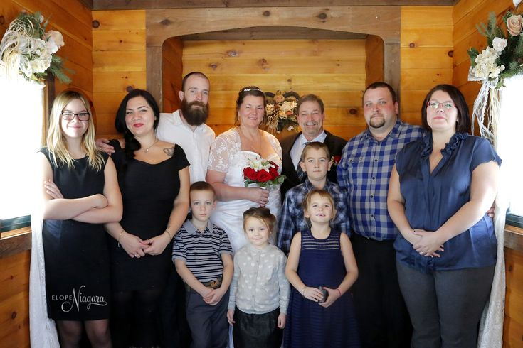 cozy, charming, unique, one-of-a-kind, so cute, fun, intimate, warm, and smells so good! are just some of the comments we hear when people enter our beloved Little Log Wedding Chapel in Niagara- a true Canadian experience!