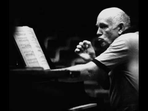 Sviatoslav Richter plays Grieg Lyric Pieces - Op.47 No.1 'Valse-Impromptu' - YouTube