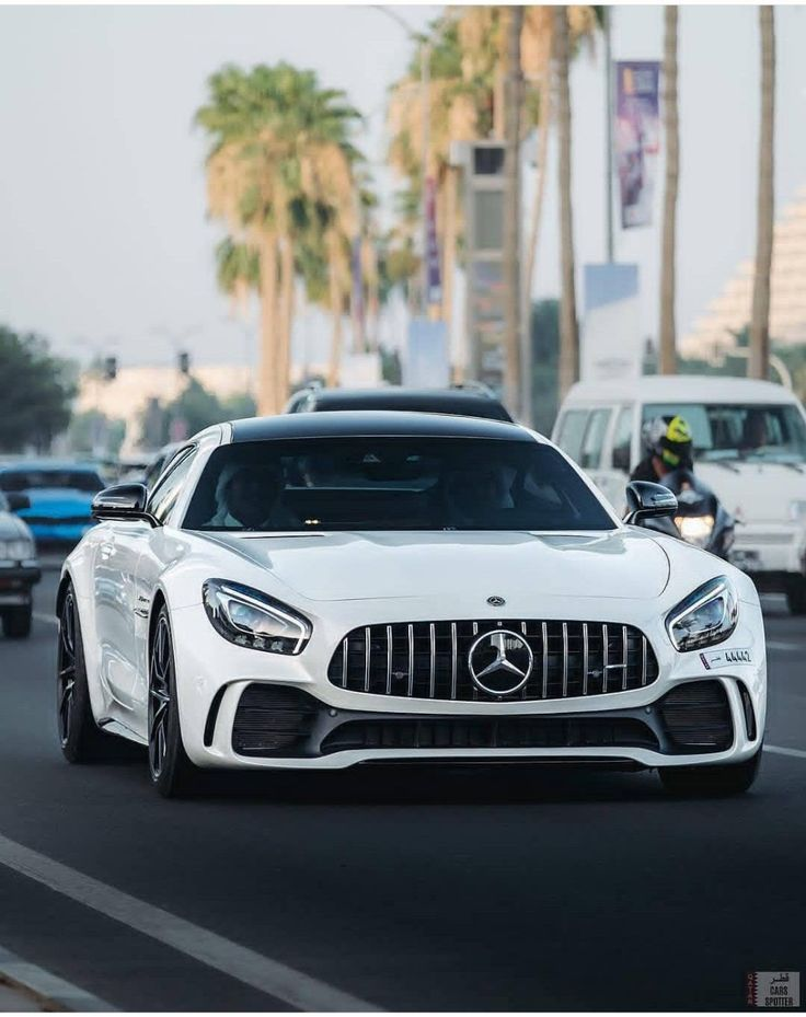 50+ Mercedes sport cars Page 60 of 100 Luxury sports