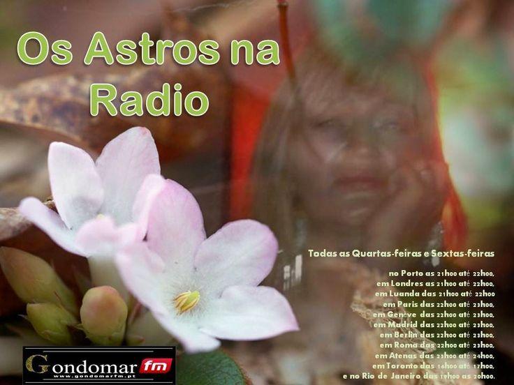 Astrologia: 50ª PROGRAMA OS ASTROS NA RADIO- COM O TEMA