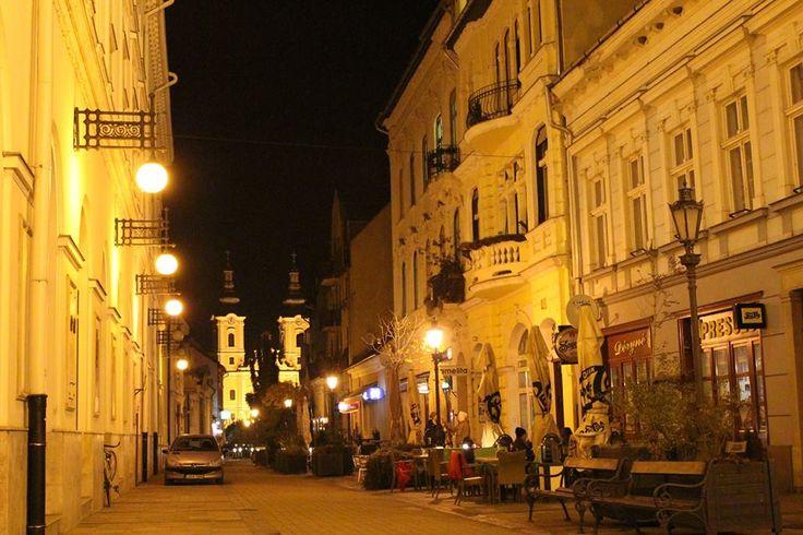 Miskolc - Hungary