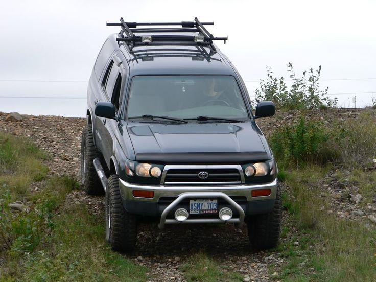 Fightman's Build Thread - Toyota 4Runner Forum - Largest 4Runner Forum
