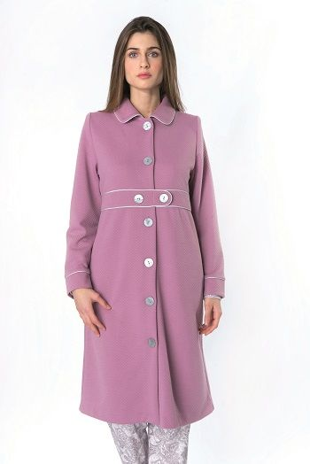 Batin invierno mujer modelo Fine by Egatex. http://www.perfumeriaelajuar.com/homewear/batines-mujer--invierno/32
