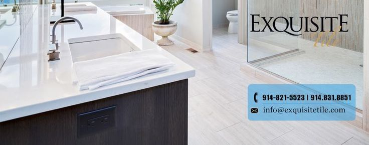 #Bathroomtiles  #ExquisiteTile, a #bathroomtilesupplierinHartsdale, NY provides customers with a variety of ceramic, porcelain, marble, granite and glass mosaic tiles. Read more.. http://goo.gl/mTWk9q  #bathroomtilesdesignhartsdaleny #bathroomtilessuppliersscarsdale