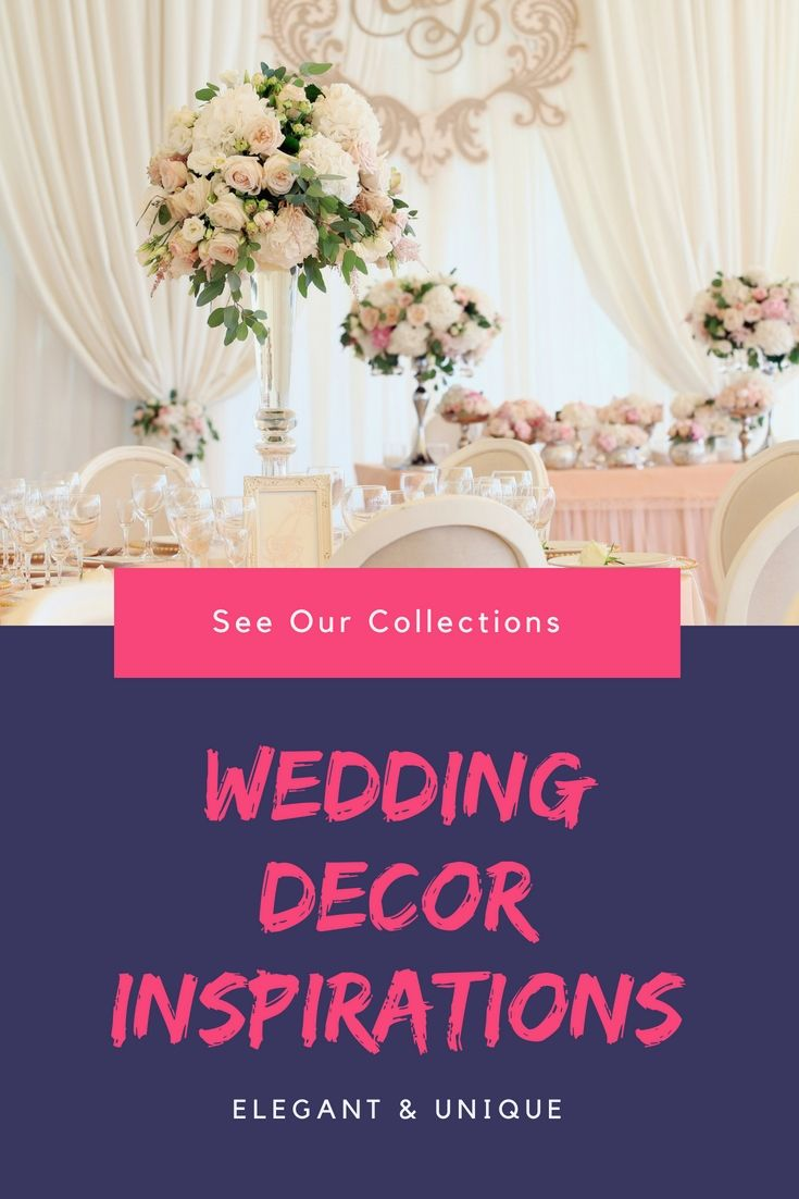 Fabulous Wedding Decorations Ideas Al Stunning And Decoration Idea Are Available For You Just Simply One Click Away