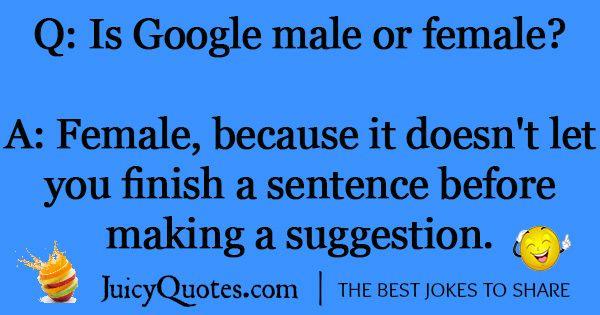 Funny Popular Joke - 53