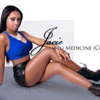 Bed Medicine Cover by Jaçie on SoundCloud