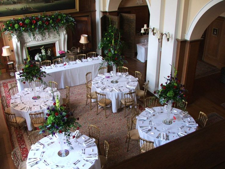 Wedding Venues - Fiona Penny at Sunflowers Florist WeymouthFiona Penny at Sunflowers Florist Weymouth