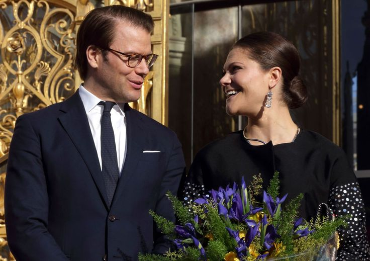 5 syytä, miksi prinssi Daniel on niin ihana | Me Naiset