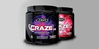 Check out the Driven Sports Craze Reviews for The best pre workout supplement, craze supplement is the best pre workout supplement. Read here : http://sportsmuscle.org/