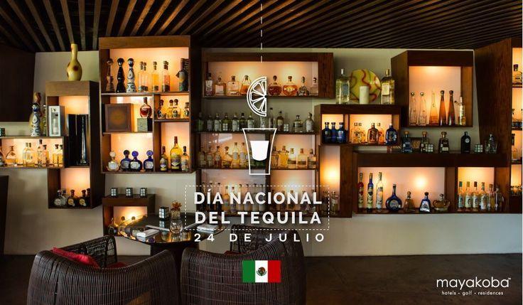 Feliz Día Nacional del Tequila! ¿Cómo estas celebrando este año? #Tequila  #ElDíaNacionalDeTequila