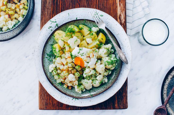 Najlepszy obiad wiosenny | Ania Starmach