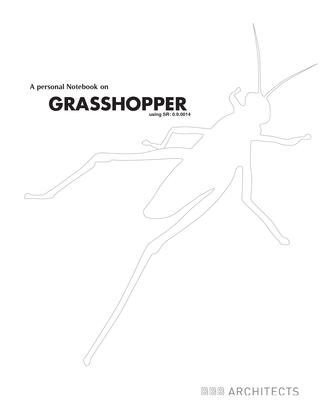 Grasshopper Notebook