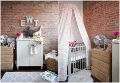 15 Small Baby Nursery Designs That Are Worth Stealing