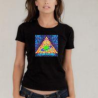 Saturn T Shirt