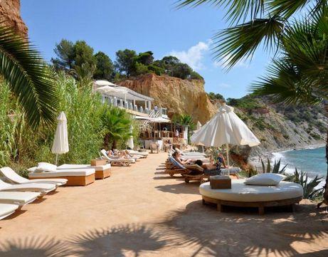 Amante Ibiza Beach Club
