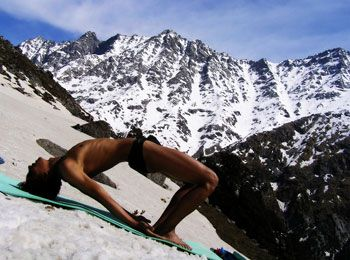 Yoga for Skiing - http://www.yogadivinity.com/yoga-for-skiing