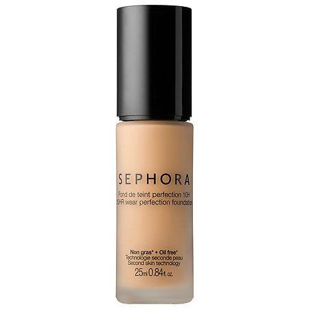 10 HR Wear Perfection Foundation - SEPHORA COLLECTION | Sephora