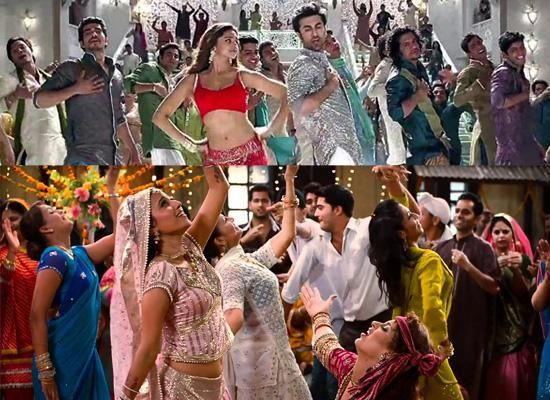 10 Peppy Songs Which Are Perfect For The Sangeet Night Top Wedding