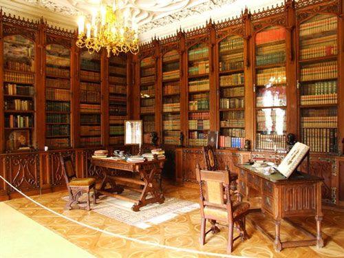библиотека интерьер - Поиск в Google