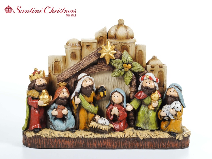 Nacimiento / Nativity Set