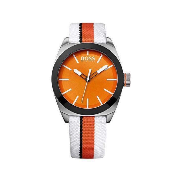 Hugo Boss Orange 1512997 Férfi karóra - Boss - óra, karóra, webáruház és üzlet, Vostok, Bering, Ice Watch, Morgan, Mark Maddox, Zeno watch, Lorus