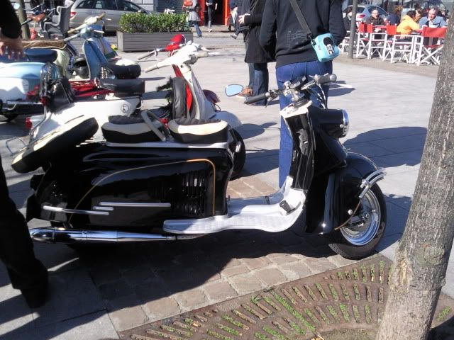 26 besten iwl bilder auf pinterest mopeds motorroller und motorr der. Black Bedroom Furniture Sets. Home Design Ideas