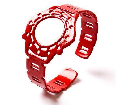 'Fake Rolex Bracelet' from designer Peter Mclisky