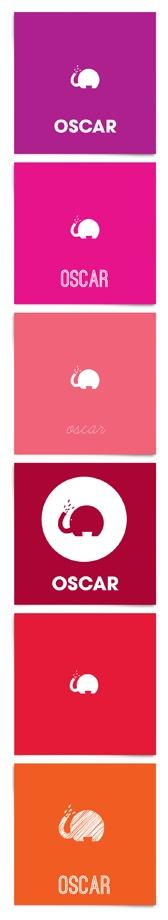 Overzicht van de geboortekaartjes met een Olifant. #geboortekaartjes #birth card