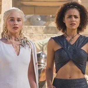 9 Reasons Jon Snow And Daenerys Targaryen Are Obviously Soulmates - MTV
