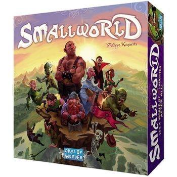Gra REBEL Small World