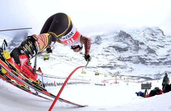 Canada's Erik Guay #Alpine
